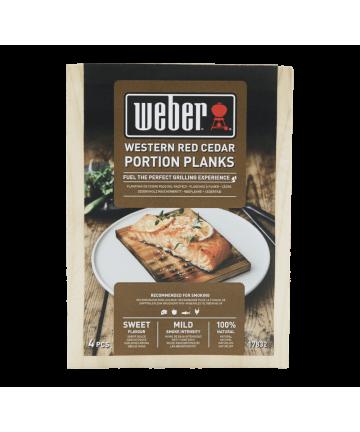 Western Red Cedar Wood Planks