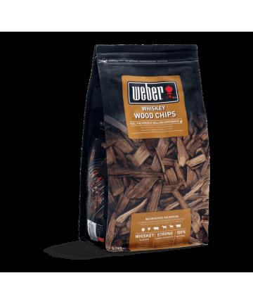 Whisky Wood Chips 0,7 Kg.