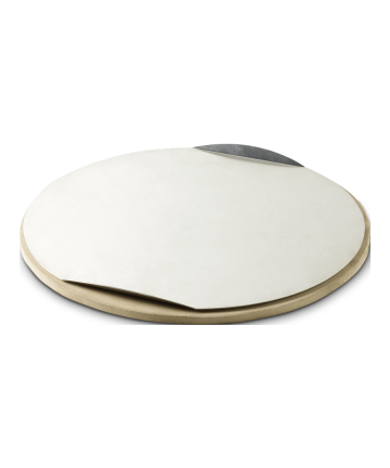 Pizza Stone, Ø 26 cm