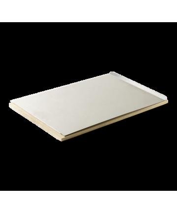 Square Pizza Stone, 44 cm x...